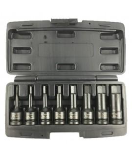 8件气动压配套筒(H)