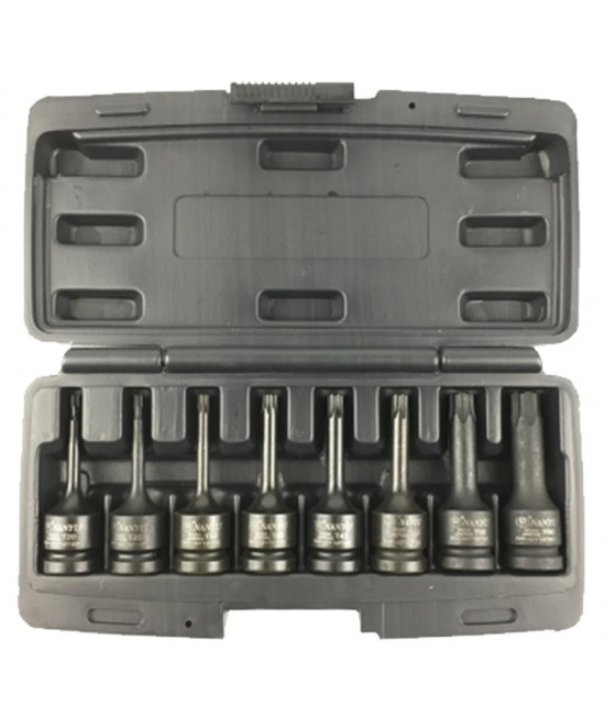 8件气动压配套筒(T)