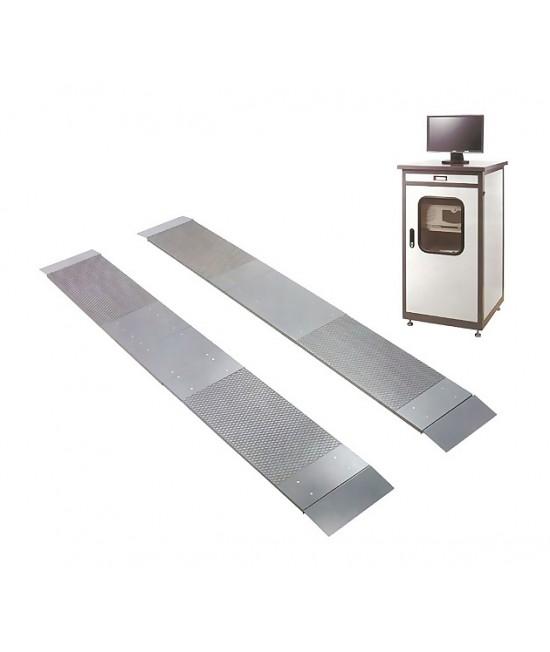 上海际维平板检测线jvp-4