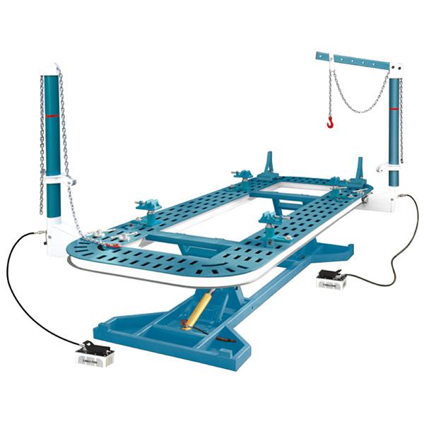 大梁校正仪BS-C3板式垂直升降平台